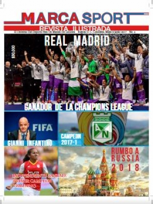 Revista Junio 2017