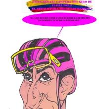 El colombiano Egan Bernal ganó este domingo el Giro d'Italia, una de las competencias ciclísticas más importantes del mundo.  .